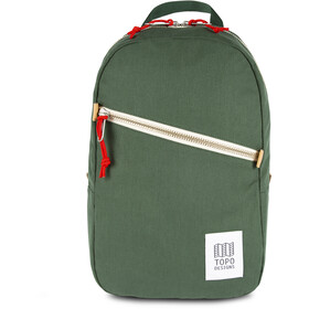 Topo Designs Light Backpack forest canvas